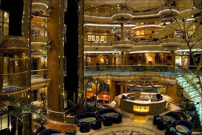 Brilliance of the seas (37 фото)