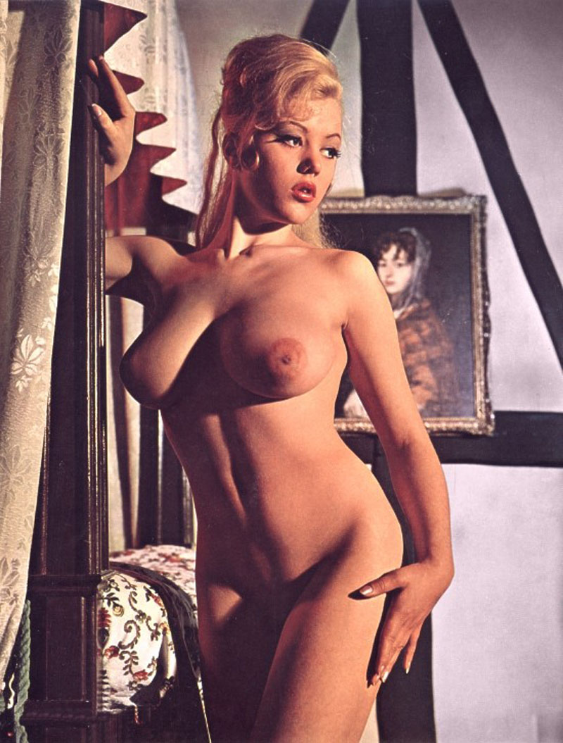 Ann margret nude pics — photo 8