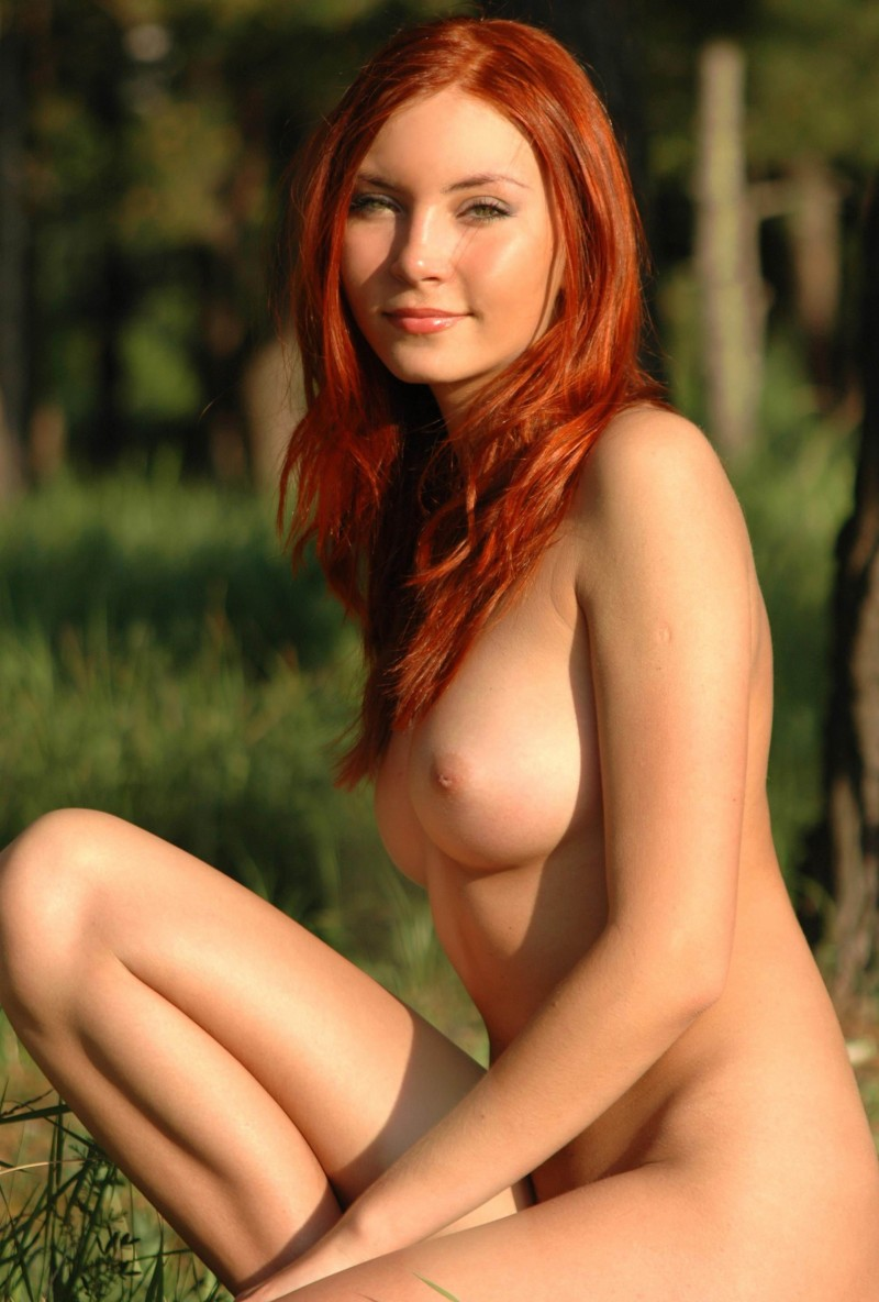 Nude pic of red hair girls, sinnamon love porn gif animations