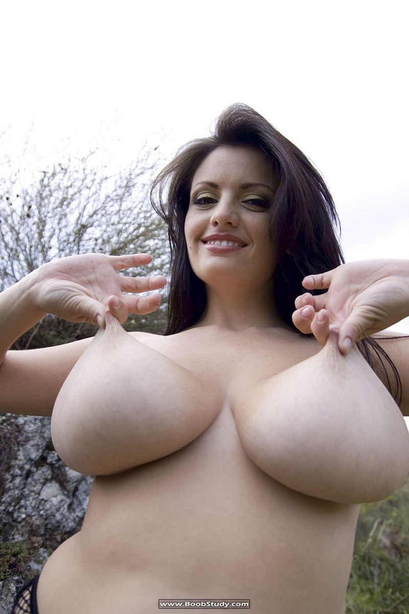 Big country tits